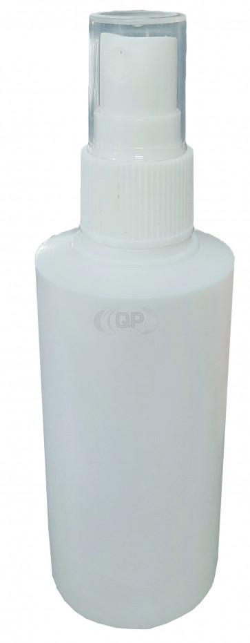 Sprayflasche 100ml weiß