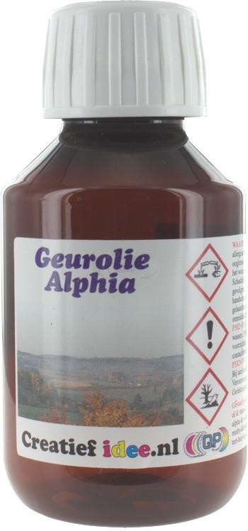 Duftöl Alphia 500ml