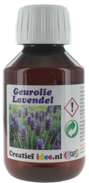 Duftöl Lavendel 100ml