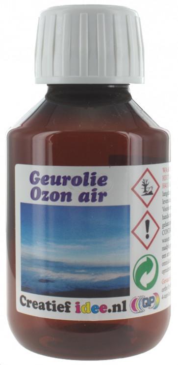 Duftöl Ozon Luft 100ml (nur Dekoration)