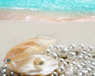 Duftöl Pearly 100ml (nur Dekoration)