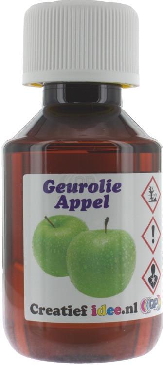 Duftöl Apfel 100ml