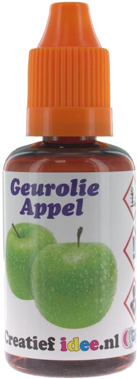 Duftöl Apfel 30ml