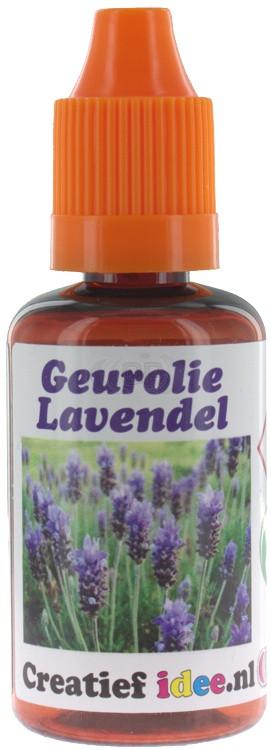 Duftöl Lavendel 30ml