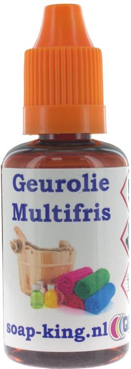 Duftöl Multifrisch 30ml