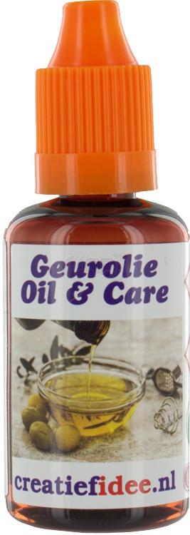 Duftöl Oil & Care 500ml