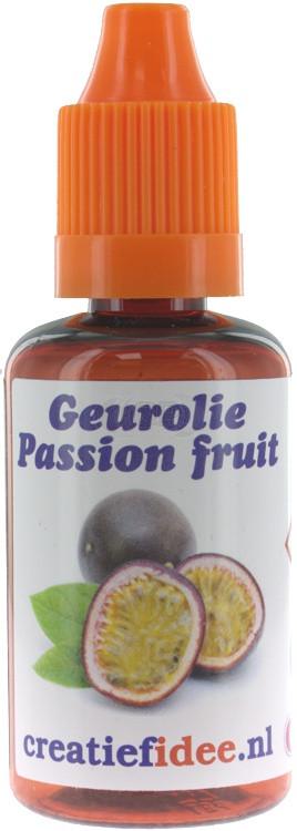 Duftöl Passionsfrucht 15ml