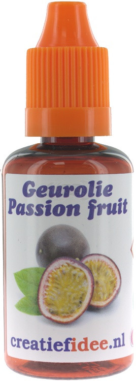 Duftöl Passionsfrucht 30ml