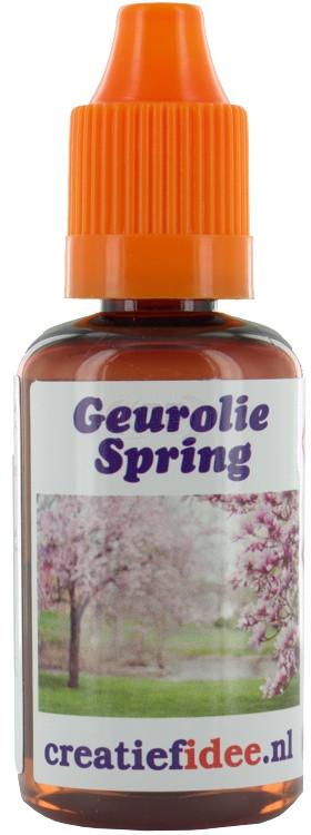 Duftöl Spring 15ml