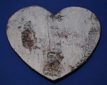 Anhänger Holz Hertz 19,5 cm