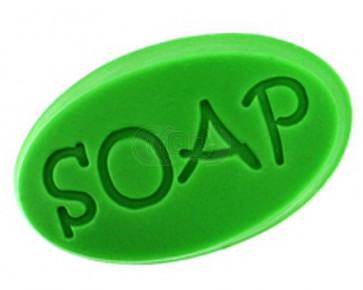 QP0067S Silikonform: Soap