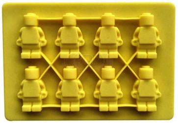 QP0137S Silikonform: Spielzeuge