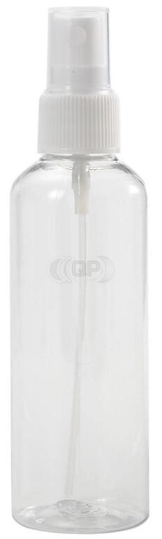 Sprayflasche 100ml transparent