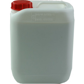 Flüssige Glycerin 1,26 Food grade 5,67 kilo (4,5 liter)