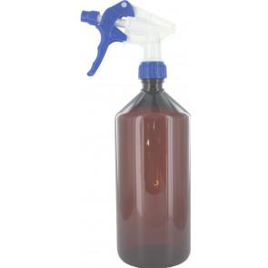 Tigger sprayflasche 1000ml braun 28mm