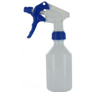 Tigger sprayflasche 250ml weiß 28mm