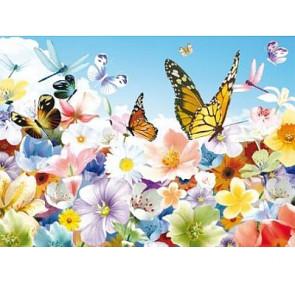Duftöl 1000 Blumen (Dekoration)