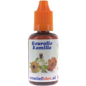 Duftöl Kamille (Dekoration)