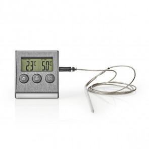 Thermometer, überwachen Sie die Seifentemperatur
