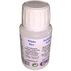Farbstoff Weiß (Kosmetik)