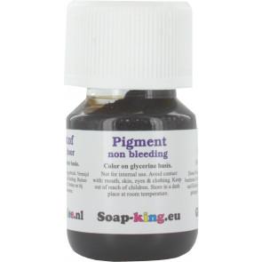Farbe: nicht blutend ultra schwarz 30ml (Seife & Kosmetik geeignet)