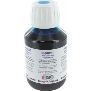 Basis Mischfarbe blau Nachfüllung (Kosmetik) 1 liter