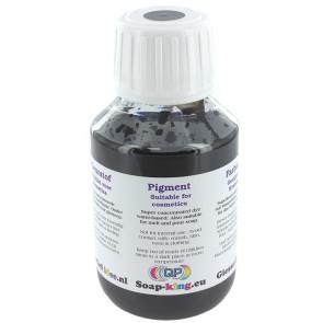 Basis Mischfarbe schwarz Nachfüllung (Kosmetik)