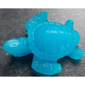 QP0018NS Silikonform: Schildkröte