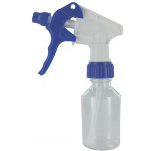 Tigger sprayflasche 100ml transparent 28mm