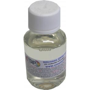 Flüssigkautschuk / Flüssigsilikon QV22 b-Komponente Härter 250 ml