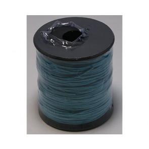 Wachsschnur blau Ø 1mm 70 meter